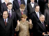 Los gobernantes europeos logran ponerse de acuerdo en un tema crucial para el planeta.