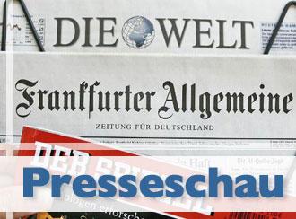 سیاستهای متناقض غرب در قبال ایران و بازتاب آن در روزنامههای آلمان