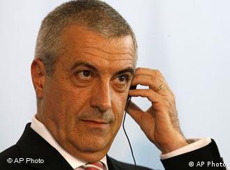 Călin Popescu Tăriceanu, un reformist cu şanse reduse