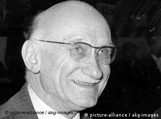 Robert Schuman (Foto: picture-alliance/akg-images)
