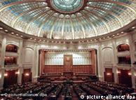 Dezbateri în Parlamentul de la Bucureşti