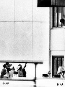 Bildgalerie Hans-Dietrich Genscher München 1972