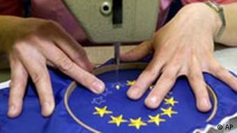 50 Jahre Europa Symbolbild