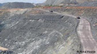Australien Radioaktiver Rassismus Ressourcenstaaten, Australien, Uran, Uranabbau, Ranger Mine, Aborigines