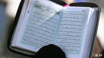 Justiz Religion Koran