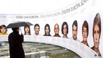 BdT Deutschland EU-Panorama Europa ein Gesicht