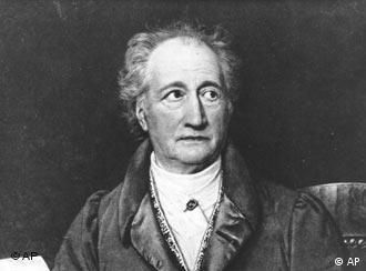 Goethe levava extremamente a sério suas numerosas funções