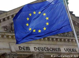 The Berlin Declaration praised the EU's achievements and set out its future