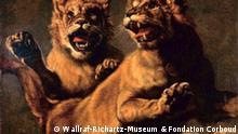 Ausstellung Tierschau Wallraf-Richartz Museum Köln