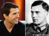 Tom Cruise interpretará a von Stauffenberg en una nueva producción de Hollywood, Valkyrie