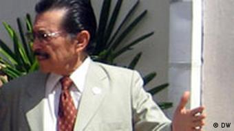 Martín Almada, Prêmio Nobel Alternativo e descobridor dos Arquivos do Terror
