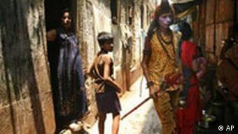 Indien: Prostitution in der Grauzone | Deutschland | DW