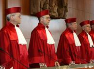 Member of the German Constitutional Court