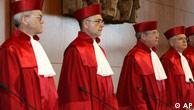 El tribunal  Constitucional se pronunció.