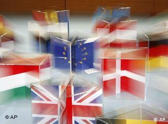 EU will regionale Koooperation ausbauen