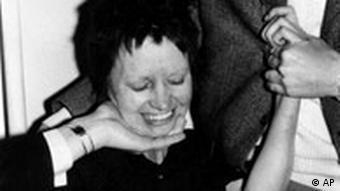 RAF, Ulrike Meinhof