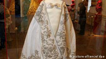 Empress Sisi Wedding