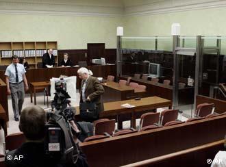 The Berlin court decided that Gerhäuser was no longer a security risk