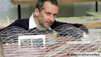 100 Tage bis zur documenta - Buergel Modell