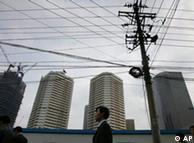 El consumo de electricidad crece en China paralelo a la economía.