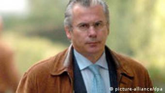 Der spanische Richter Baltasar Garzon