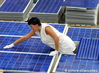 One study says by 2020, more people could work in solar and related branches than in the car industry