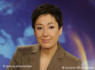 New Face on German <b>TV Highlights</b> Dearth of Minority Presenters ...