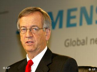 the bribery scandal at siemens ag case study