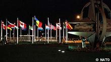 Nato Hauptquartier Bruxelles