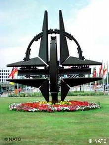 NATO Hauptquartier