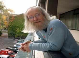 Werner Rätz