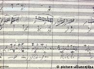 'Nona sinfonia' foi declarada pela Unesco parte da 'Memória da Humanidade'