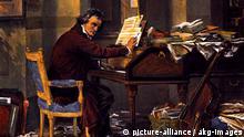 Musik Ludwig van Beethoven komponiert