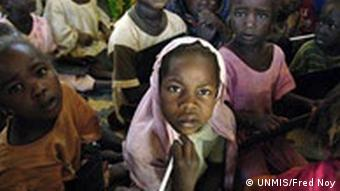 UNMIS im Südsudan