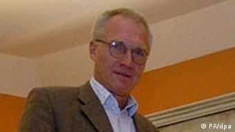 Hans Joachim Neyer