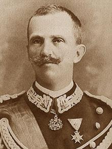 Debate en Italia por los restos del rey Víctor Manuel III