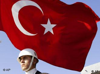 The Turkish army considers itself to be the defender of the country's secular system