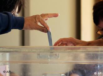 През 2009 година ще се проведат избори не само за Ландестаг в редица провинции, но и за Бундестаг