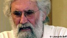 Brasilien Theologe Leonardo Boff