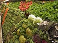 کھانے میں سبزیوں کا استعمال وزن میں کمی کے لیے نہایت فائدہ مند ہے
