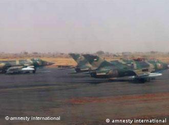 苏丹空军的中国造A5歼击轰炸机