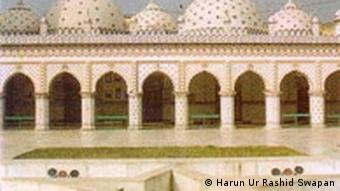 The traditional schools of Islam in Bangladesh are Hanafi and Sufi - known for their liberal orientation