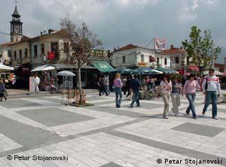 Прилеп и општините на грчка страна ги користат европските фондови за заедничка соработка