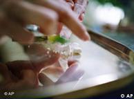 Según un último informe, 4,5 millones de europeos consumen coca.