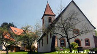 Öko-Gemeinde Freiamt im Breisgau, Alte Kirche