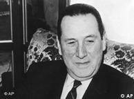 Juan Domingo Perón, figura controvertida de la historia.