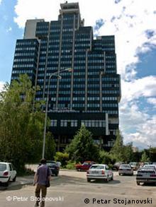 Macedonian Radio Television, MRT
