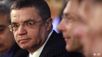 Alexander Medwedew