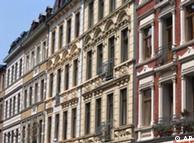 Fachadas do 'Gründerzeit': unitárias, mas não semelhantes