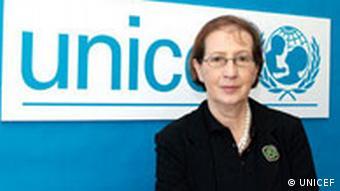 UNICEF Heide Simonis